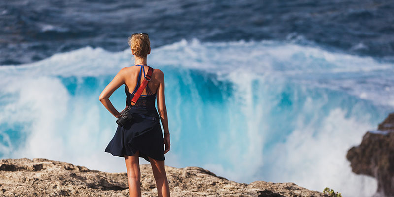 5 splendides randonnées en Guadeloupe